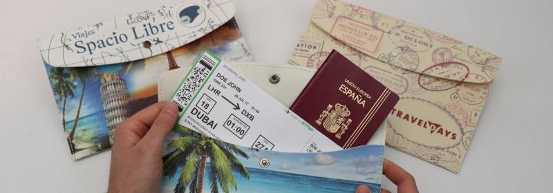 Produtos mais vendidos para agências de viagens 1